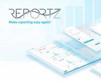Reportz - Digital Marketing KPIs Reporting Automation Tool