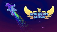 Wingsuit Kings - Skydiving multiplayer flying game